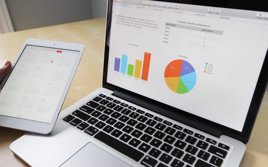 5 digitala verktyg som effektiviserar försäljningen