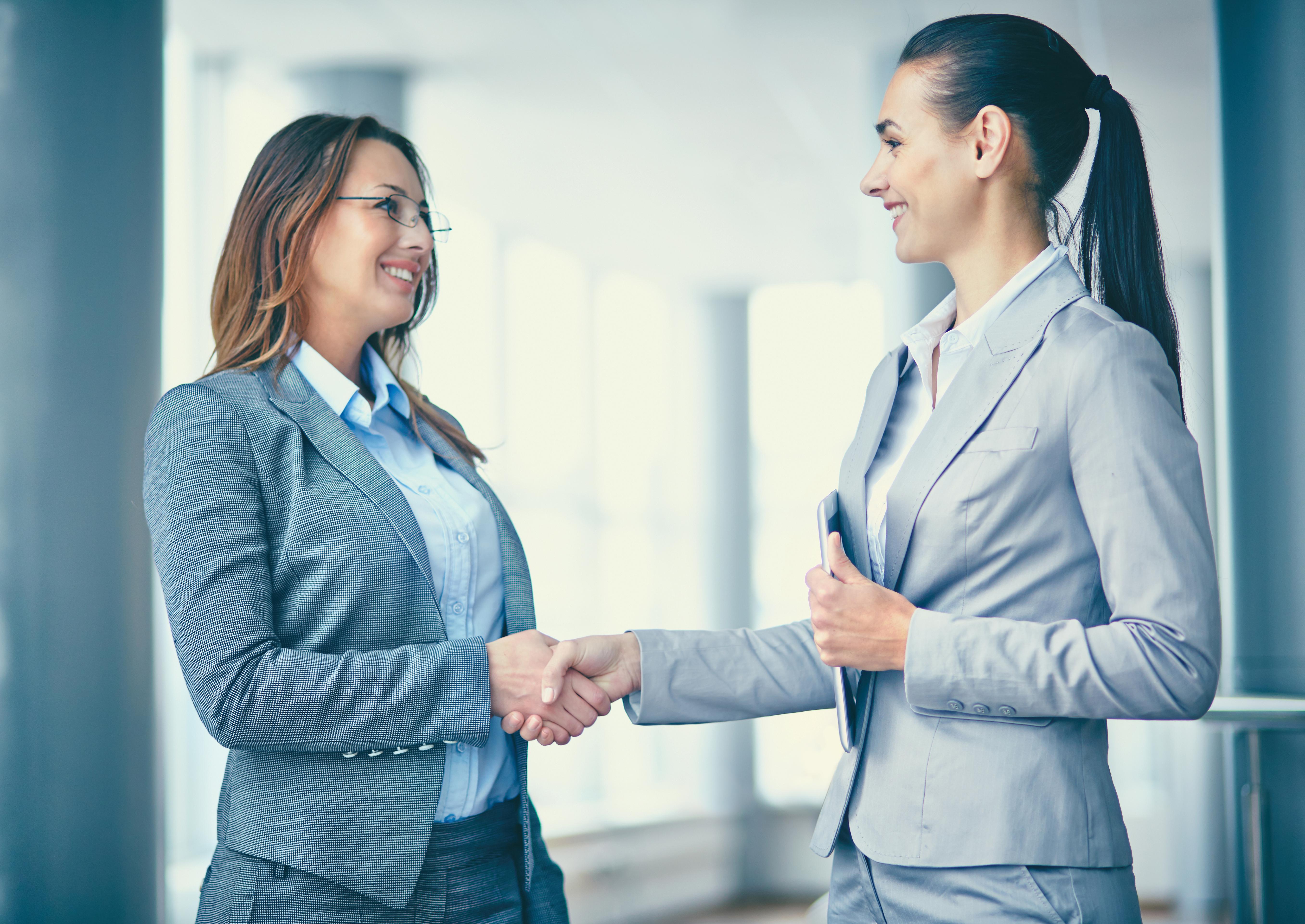 Behåll kunden – så skapar dina säljare långsiktiga kundrelationer