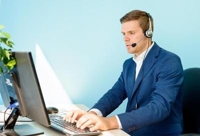 Utnyttja fördelarna att jobba med sälj och kundsvervice i samma system