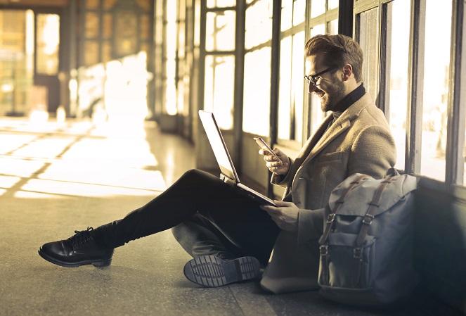 Outlook öppnar dörrar för ditt säljstöd