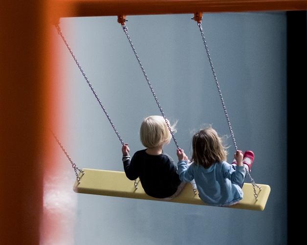 Våga höj blicken och ta höjd för framtiden så att ni stärker er kundrelation tillsammans!