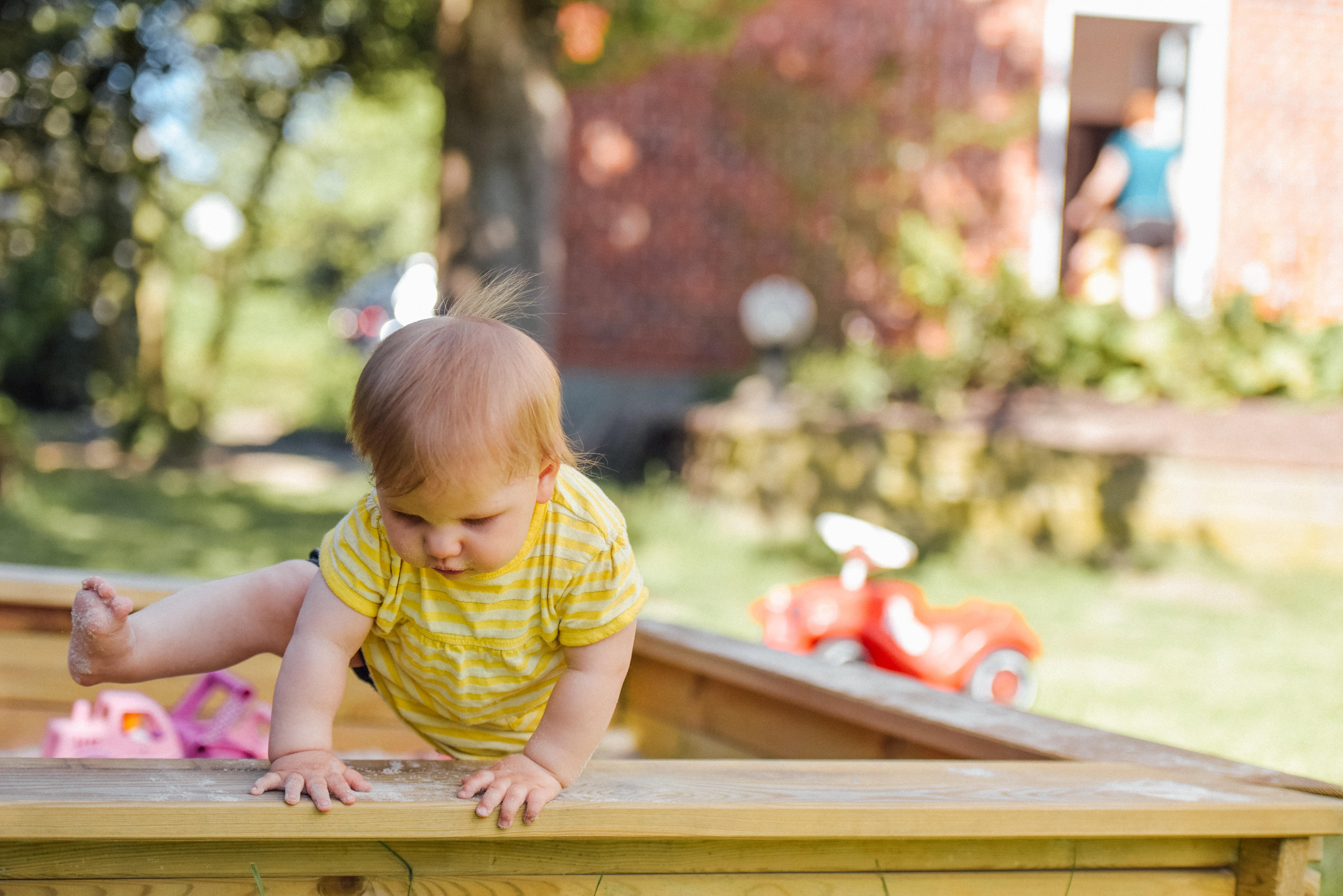 Babysteps i ditt CRM