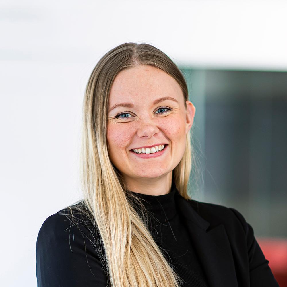 Louise Fagerström