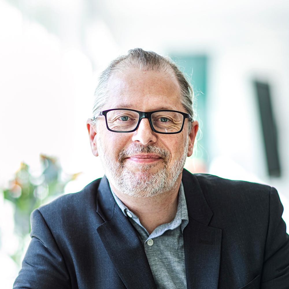 Patrik Magnusson
