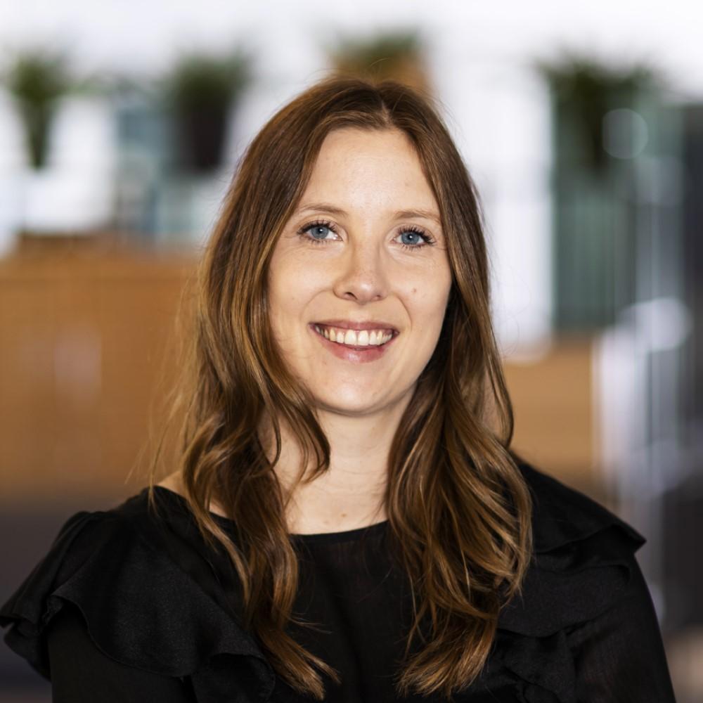 Denise Norenius