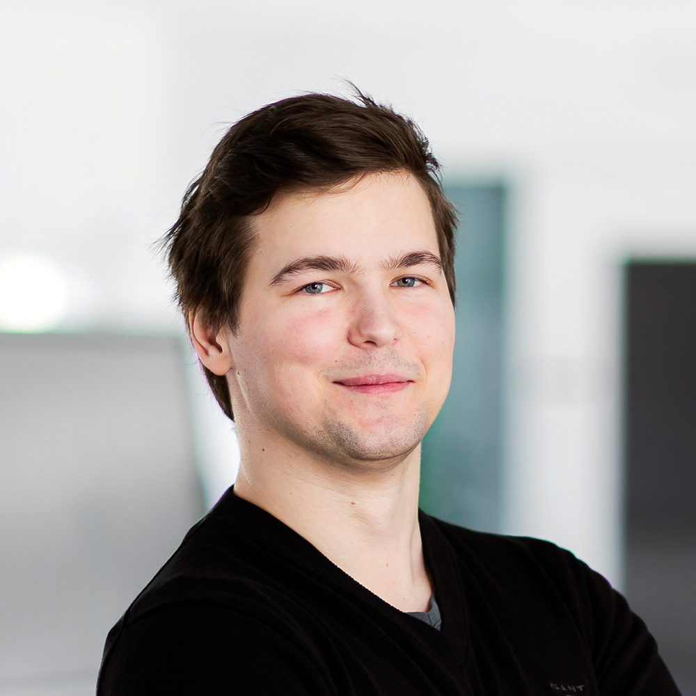 Sebastian Kronberg