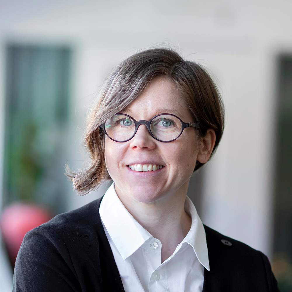 Stina Persson
